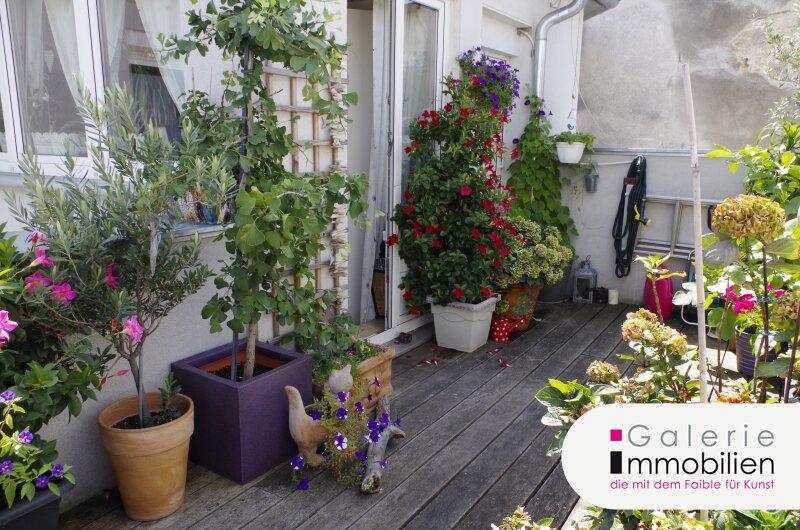 Traumhafte DG-Wohnung auf 1 Ebene mit 43m² Terrasse Objekt_29309 Bild_359