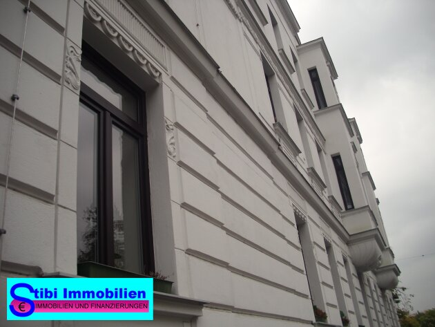 :: NEUER STAND::Altbau Lifthaus in ruhiger Exklusivlage. 25% LEER