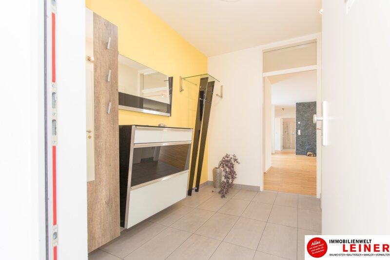 Schwechat - luxuriöses 4 Zimmer Penthouse 130m² Wohnfläche plus 2 Traumterrassen! Objekt_8876 Bild_439
