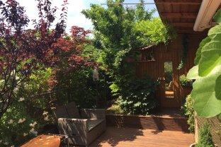 Terrassentraum - helle und absolut ruhige Familienwohnung