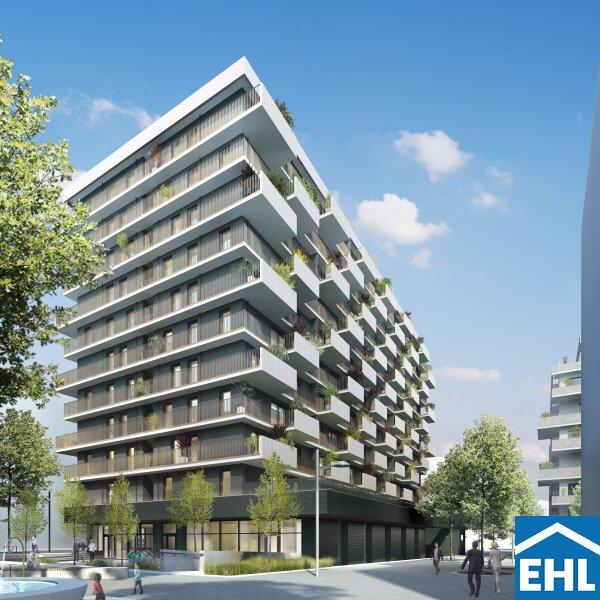 Seestadt Aspern - SeeSee Living - Provisionsfreie Eigentumswohnungen /  / 1220Wien / Bild 0