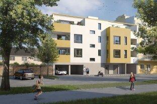 Exklusives Neubauprojekt in Korneuburgs Zentrum - Eigentums- / Vorsorgewohnungen