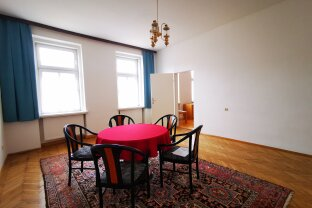 Charmantes Apartment: 3 Zimmer mit separater Küche ***** nahe Augarten / Friedensbrücke !