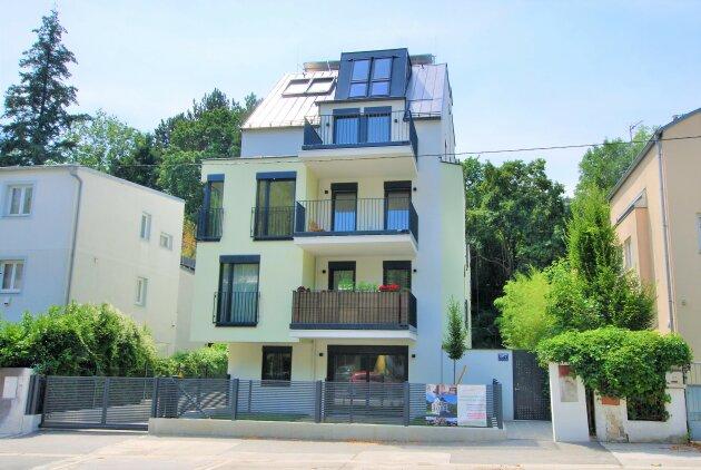VIDEO - ERSTBEZUG - FAMILIENHIT - 5-Zimmer - ca. 130m² WFL - Garten - Terrasse - Balkon