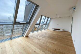 Zentrale Lage, U-Bahn Nähe, Dachgeschoss Maisonette mit 2 Terrassen!