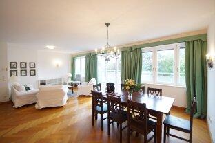 Luxus - Dachgeschoss - Maisonette in Döblinger Bestlage mit 3 Terrassen und 1 Garage!