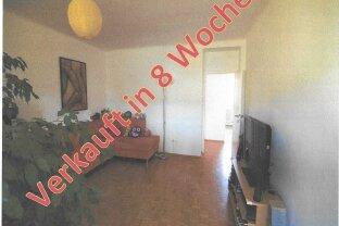 """""""Wohlfühlen garantiert"""" - Charmante, großzügige 2 Zimmer Wohnung mit Loggia"""