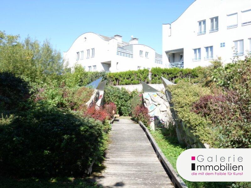 VIDEO: Schöne und helle 4-Zimmer-Wohnung mit Grünblick an der Liesing! Objekt_31859 Bild_629
