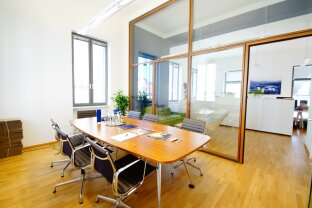 Office Loft!