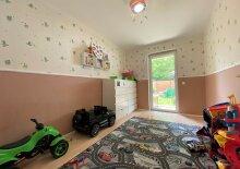 Ruhige 2 Zimmer Gartenwohnung | Loggia & Eigengarten | großzügige Küche mit Sitzgelegenheit | unbefristetes Mietverhältnis | Eggendorf