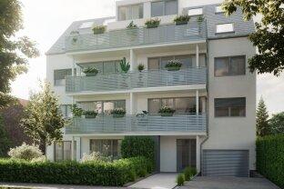 Moderner Neubau in gefragter Lage Wien Strebersdorf