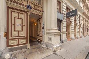 Unbefristet: zweigeschossiges, generalsaniertes Geschäftslokal in der Mahlerstraße