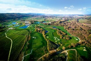 mindestens 5 % Rendite, Zala Springs Golf Resort