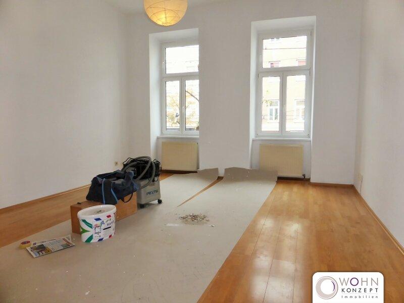 Unbefristeter 77m² Altbau mit Einbauküche Nähe Augarten - 1200 Wien