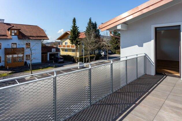 Sonnige 2-Zimmer-Terrassenwohnung - Photo 3