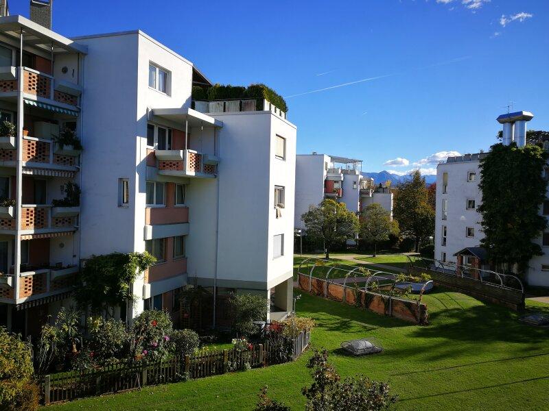 Eigentumswohnung, Priesneggerstraße, 9020, Klagenfurt am Wörthersee, Kärnten