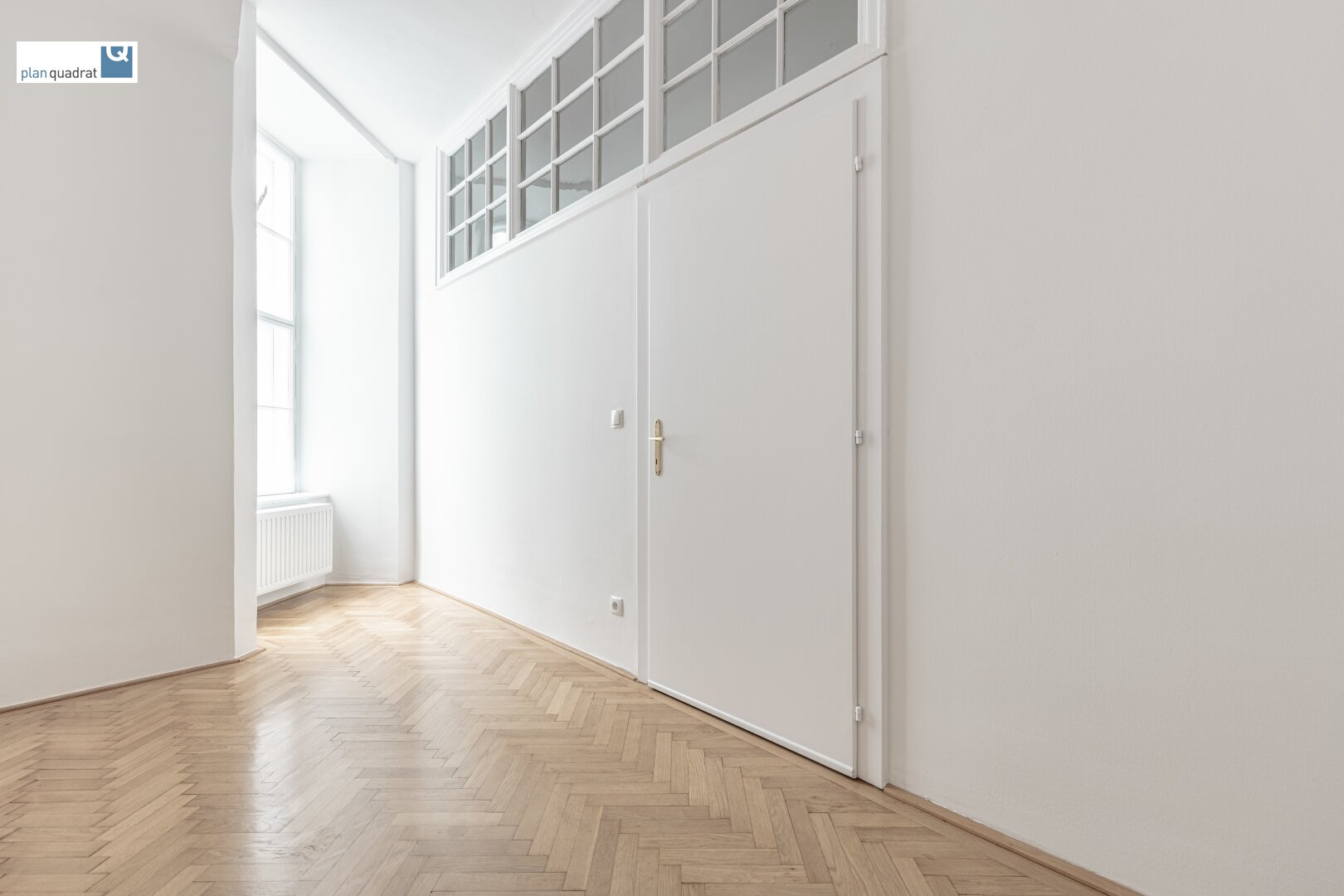 Zimmer 5 (ca. 10,00 m²) gem. Grundriss