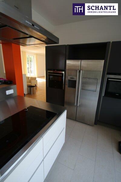 BENEIDENSWERT! Modernes Haus mit Sauna, Hallenbad und Bibliothek - hier wird Ihnen jeder Wunsch erfüllt! /  / 1160Wien / Bild 9