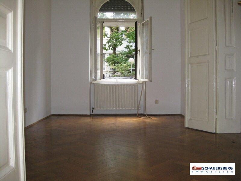 Technikerstraße: 3-Zimmerwohnung in der Nähe der TU