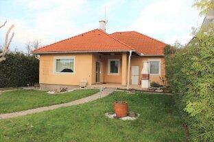 Bungalow Traum mit Wohnkeller und sonnigem Garten