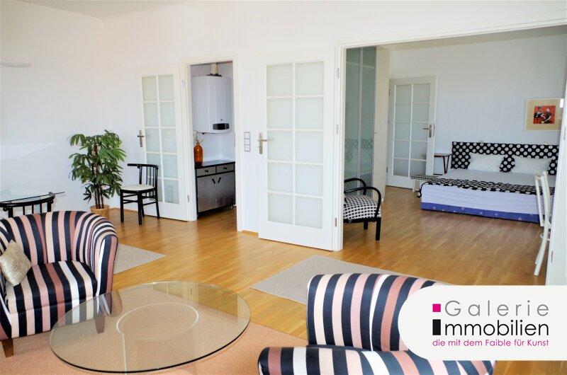 Elegant möblierte 2-Zimmer-Wohnung im 6. Liftstock mit Weitblick - barrierefrei Objekt_31856 Bild_568