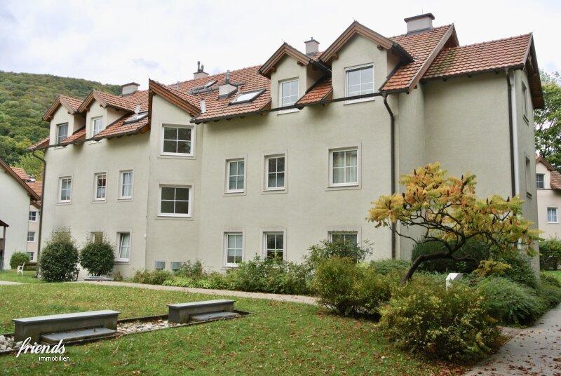 3 Zimmerwohnung & Garagenplatz
