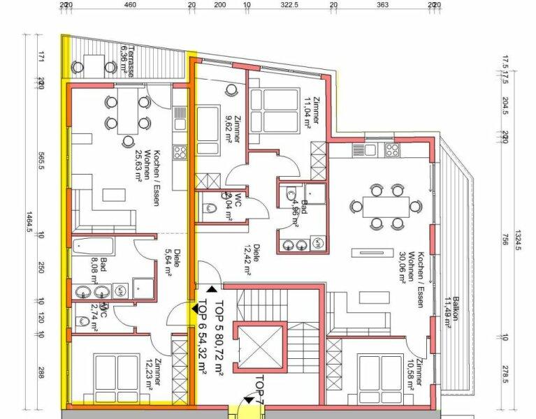 Eigentumswohnung, Haidach-Weg 35, 6263, Fügen, Tirol