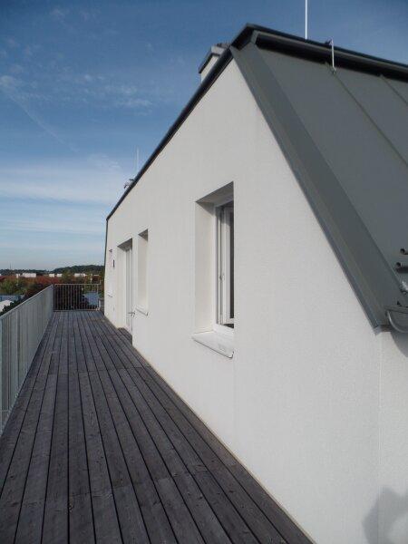 Wohnen in der Stadt - lichtdurchflutetes Dachgeschoss /  / 3100Sankt Pölten / Bild 9
