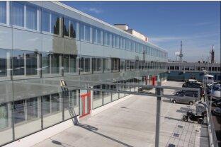 TOPANGEBOT PREISWERTES   MODERNES    BÜRO ZU VERMIETEN   GESAMTFLÄCHE 1379 m²- 5 BÜRO IN VERSCHIEDENEN GRÖSSEN VON 143m² bis  364m²    PARKFLÄCHEN VORHANDEN VÖSENDORF STADTGRENZE,  Badnerbahn !