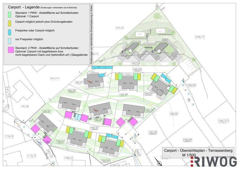 Wohnen über Voitsberg - *Projekt Terrassenberg* stellt sich vor .. (DHH 3) /  / 8570Voitsberg / Bild 4