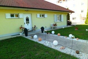 150m² Bungalow in Ruhelage, mit Pool und großem Garten!