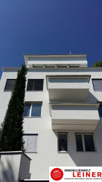 Exklusives Wohnen - Penthouse mit Blick über die Weinberge - in Klosterneuburg an der Stadtgrenze zu Wien - Erstbezug Objekt_9332 Bild_263