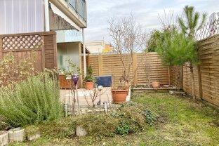 +++ EIGENGARTEN +++ Schöne 3-Zimmer-Wohnung mit Terrasse