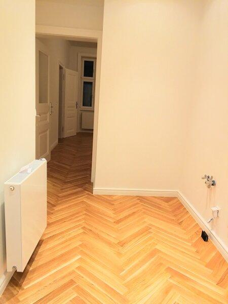 ERSTEBZUG nach Sanierung - 2 Zimmer Stil ALTBAU Wohnung - 1090 Wien - 3. OG - Top 22 - SMARTHOME - U6 Nähe - geplanter Lift /  / 1090Wien / Bild 3
