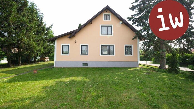 Einfamilienhaus in Grünruhelage Objekt_533 Bild_83