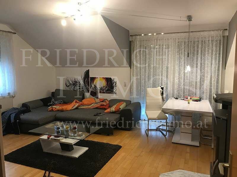 Eigentumswohnung, Meierhofstraße, 2304, Orth an der Donau, Niederösterreich