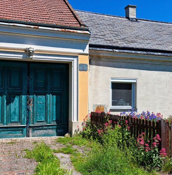Familien-Maisonette mit Eigengarten, Terrasse, Balkon /  / 1220Wien / Bild 9