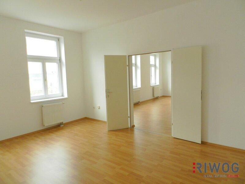GEMÜTLICHE und helle 2-Zimmer-Wohnung an der Donau /  / 1020Wien / Bild 2