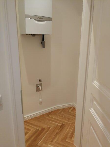 ERSTEBZUG nach Sanierung - 2 Zimmer Stil ALTBAU Wohnung - 1090 Wien - 3. OG - Top 22 - SMARTHOME - U6 Nähe - geplanter Lift /  / 1090Wien / Bild 5