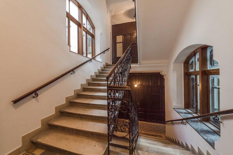 ++NEU++ Sanierungsbedürftige Stilaltbauwohnung in aufstrebender Lage! 4-Zimmer möglich! /  / 1150Wien / Bild 11