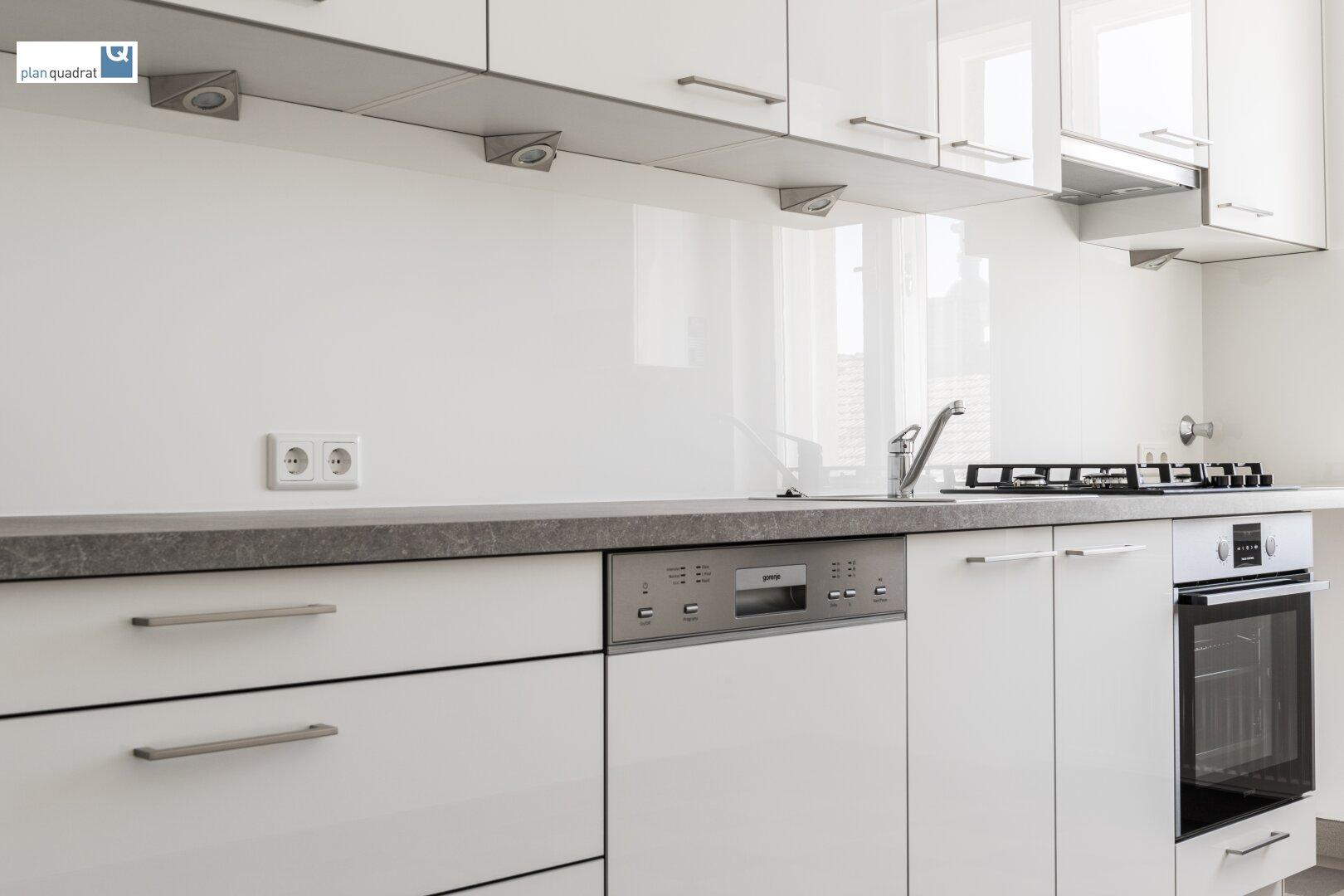 Küchenausstattung im Fokus