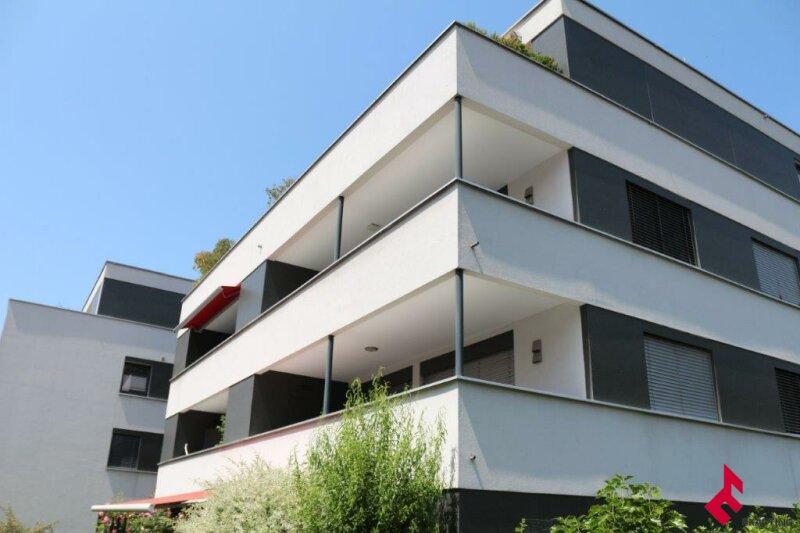 attraktive 3-Zi.-Wohnung mit großer Terrasse: Bild #1