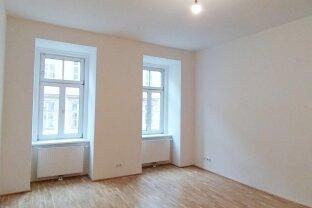 Entzückende 2-Zimmerwohnung in schöner Lage - Nähe Hauptbahnhof