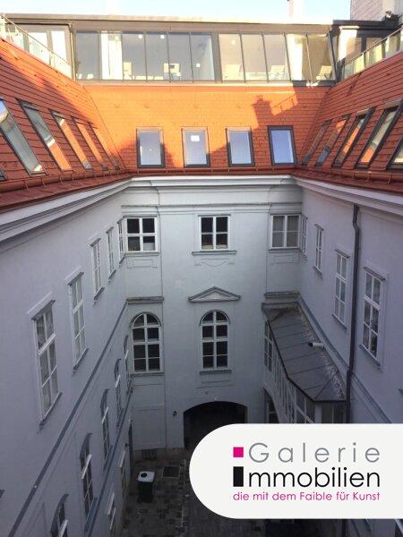 Luxuriöse Maisonette mit großen Terrassen im Fernolendthaus Objekt_29666 Bild_144