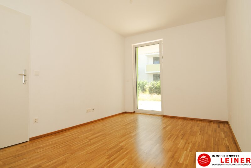 52m² Büro im Neubau mit schönem Garten und Terrasse Objekt_8907 Bild_884