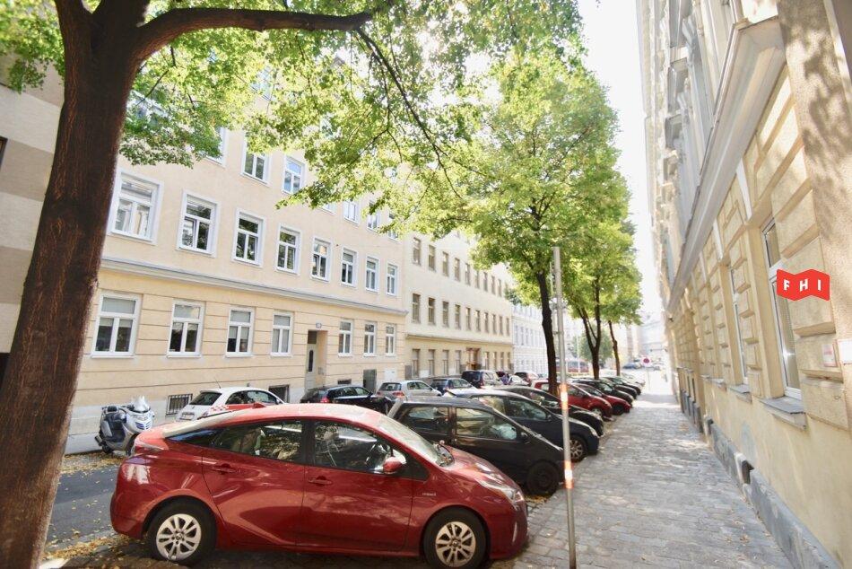 Charmanter 46m² Altbauerstbezug Nähe AKH & U6 Alserstraße