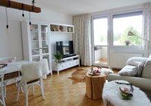 Schöne 2-Zimmer-Wohnung in Sbg.-Josefiau
