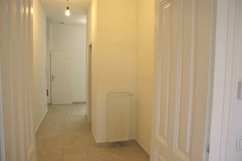 Helle 3-Zimmer-Wohnung mit Grünblick /  / 1030Wien / Bild 5