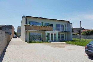 3 Zimmerwohnung mit Eigengarten in 2291 Lassee, Obj. 12490-1-SI