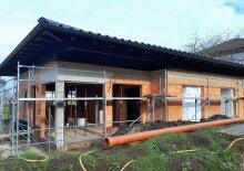 Einfamilienhaus-Bungalow Nähe Mattsee